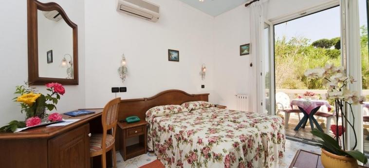 Hotel Giardino Delle Ninfe E La Fenice: Room - Double ISCHIA ISLAND - NAPLES