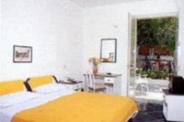 Hotel Casa Mazzella: Chambre Double ISCHIA ISLAND - NAPLES