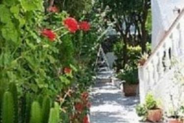 Hotel Casa Mazzella: Extérieur ISCHIA ISLAND - NAPLES