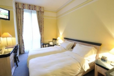 Hotel Villa Kinzica: Room - Double ISEO LAKE