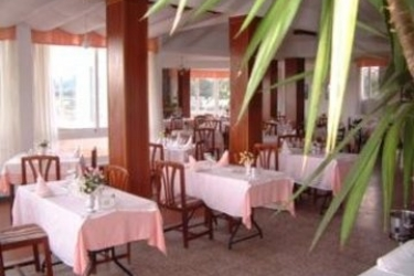 Hotel Benimar: Restaurant ISLA - CANTABRIA