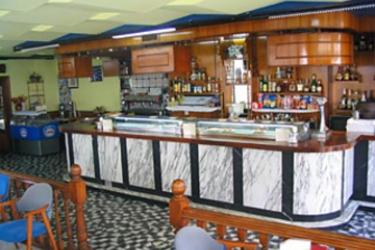 Hotel Las Rocas: Bar ISLA - CANTABRIA
