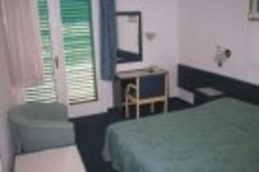 Sirena Hotel: Habitaciòn Doble ISLA DE HVAR - DALMACIA