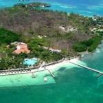 Hotel Cocoliso Isla Resort