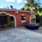 Hotel Hacienda La Catrina Bed & Breakfast Y Estudios