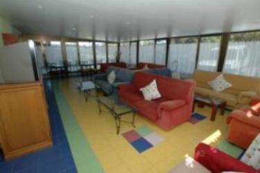 Hotel Campomar De Isla: Lobby ISLA - KANTABRIEN