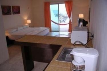 Hotel Luna D'Miel Suites: Appartamento ISLA MUJERES