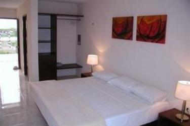 Hotel Luna D'Miel Suites: Camera Classic ISLA MUJERES
