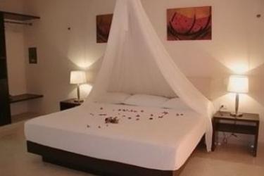 Hotel Luna D'Miel Suites: Dettagli Strutturali ISLA MUJERES