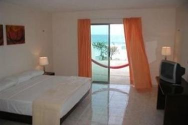 Hotel Luna D'Miel Suites: Gazebo ISLA MUJERES