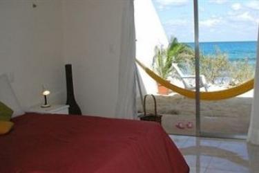 Hotel Luna D'Miel Suites: Twin Room ISLA MUJERES