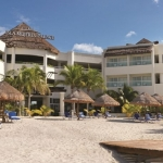 ISLA MUJERES PALACE COUPLES ONLY ALL INCLUSIVE RESORT 4 Estrellas