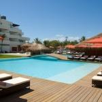 Hotel PRIVILEGE ALUXES - ISLA MUJERES