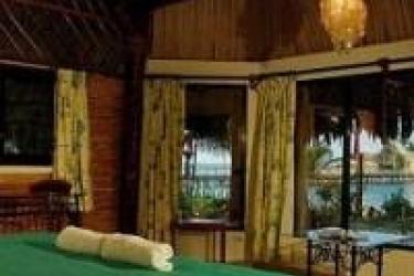 Hotel Villa Kiin: Chambre ISLA MUJERES