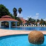 VILLA VERA PUERTO ISLA MUJERES HOTEL MARINA&BEACH 4 Etoiles