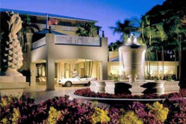 Hotel Cheeca Lodge & Spa: Extérieur ISLAMORADA (FL)
