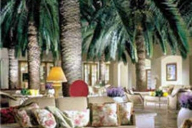 Hotel Cheeca Lodge & Spa: Hall ISLAMORADA (FL)