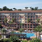Asur Hotel Islantilla Suites
