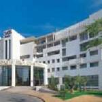 Hotel Oasis Islantilla