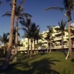 Hotel Moon Beach Okinawa