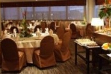 Okinawa Nahana Hotel & Spa: Restaurante ISLAS OKINAWA - OKINAWA PREFECTURE