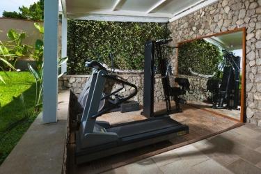 Villa Marina Capri Hotel & Spa: Attività Offerte ISOLA DI CAPRI - NAPOLI