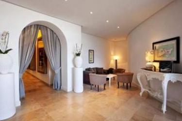 Villa Marina Capri Hotel & Spa: Bar ISOLA DI CAPRI - NAPOLI