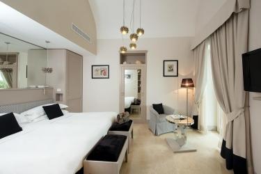 Villa Marina Capri Hotel & Spa: Camera Matrimoniale/Doppia ISOLA DI CAPRI - NAPOLI
