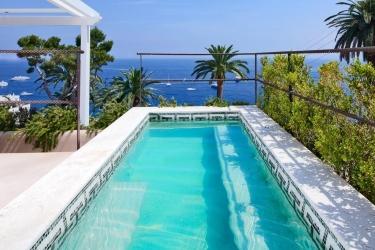 Villa Marina Capri Hotel & Spa: Dettaglio ISOLA DI CAPRI - NAPOLI