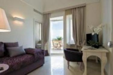 Villa Marina Capri Hotel & Spa: Esterno ISOLA DI CAPRI - NAPOLI