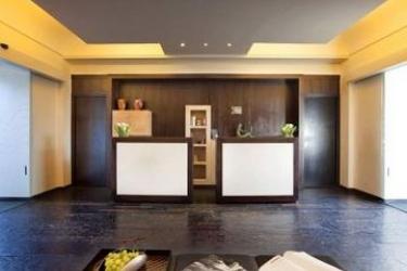 Villa Marina Capri Hotel & Spa: Lobby ISOLA DI CAPRI - NAPOLI