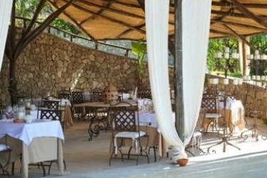 Villa Marina Capri Hotel & Spa: Ristorante ISOLA DI CAPRI - NAPOLI
