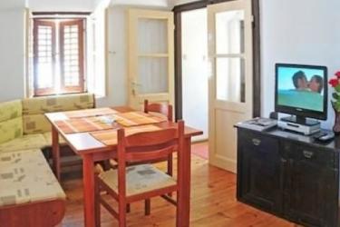 Hotel Villa Toni Natura: Affresco ISOLA DI HVAR - DALMAZIA