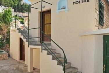 Hotel Villa Toni Natura: Appartamento Monolocale ISOLA DI HVAR - DALMAZIA