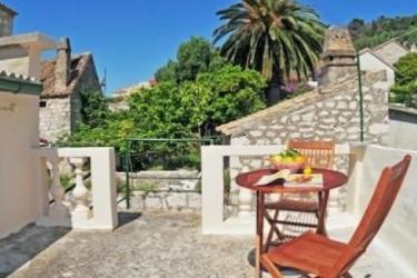 Hotel Villa Toni Natura: Camera Junior Suite ISOLA DI HVAR - DALMAZIA