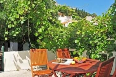 Hotel Villa Toni Natura: Piscina per Bambini ISOLA DI HVAR - DALMAZIA