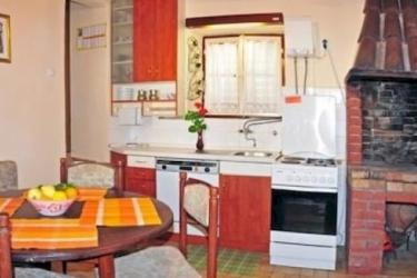 Hotel Villa Toni Natura: Sala Colazione ISOLA DI HVAR - DALMAZIA
