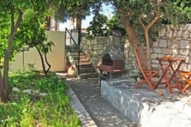 Hotel Villa Toni Natura: Scrivania ISOLA DI HVAR - DALMAZIA
