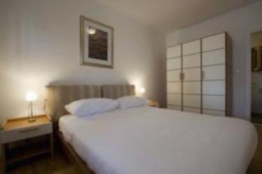 Hotel Hvarske Ville: Camera Matrimoniale/Doppia ISOLA DI HVAR - DALMAZIA