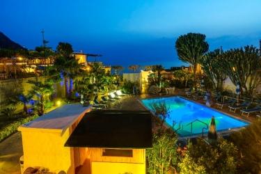 Hotel Imperamare: Attività Offerte ISOLA DI ISCHIA - NAPOLI