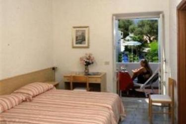 Hotel Imperamare: Camera Matrimoniale/Doppia ISOLA DI ISCHIA - NAPOLI