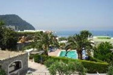 Hotel Imperamare: Giardino ISOLA DI ISCHIA - NAPOLI