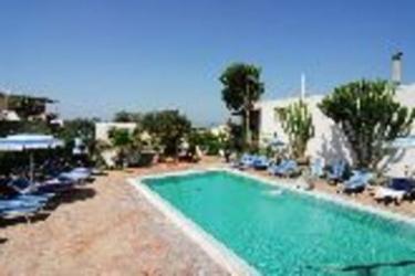 Hotel Imperamare: Piscina ISOLA DI ISCHIA - NAPOLI