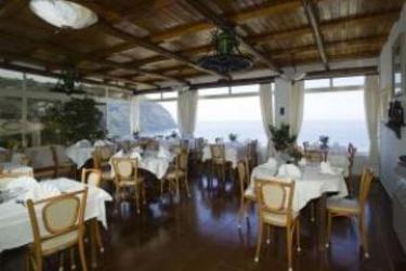 Hotel Imperamare: Ristorante ISOLA DI ISCHIA - NAPOLI