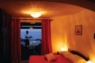 Hotel Giardino Eden: Camera Matrimoniale/Doppia ISOLA DI ISCHIA - NAPOLI