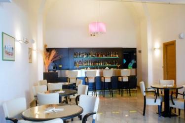 Hotel Villa Carolina: Bar ISOLA DI ISCHIA - NAPOLI