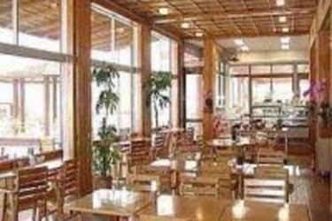 Kumejima Eef Beach Hotel: Ristorante ISOLA DI KUME - PREFETTURA DI OKINAWA