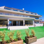 THE DOME LUXURY HOTEL THASSOS 4 Stelle