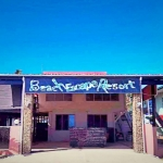 BEACH ESCAPE RESORT 2 Stelle