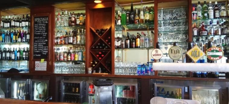 Hotel Beach Escape Resort: Bar ISOLE FIGI
